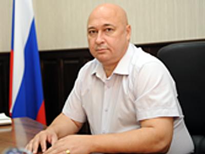 Шебзухов Заур Мухамедович