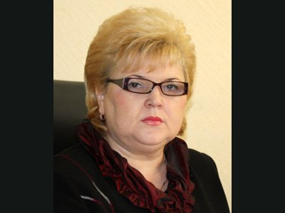 Белоусова Валентина Ивановна