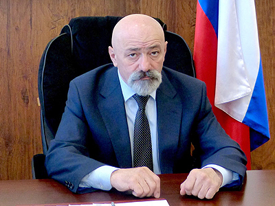 Алдатов Батраз Константинович