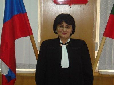 Байчорова Файруза Биляловна