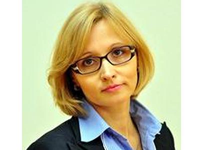 Егорова Марина Валентиновна