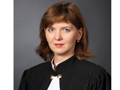 Афанасьева Елена Владимировна