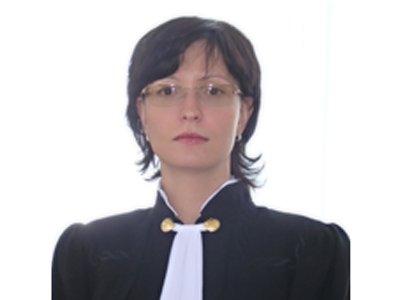 Филина Ирина Леонидовна