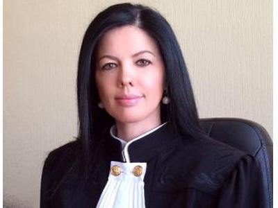 Бабина Ольга Евгеньевна
