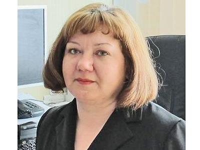 Астахова Елена Александровна