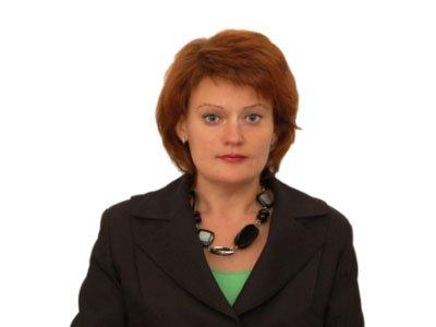 Печорина Владлена Александровна
