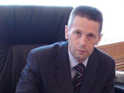 Кулешов Александр Викторович