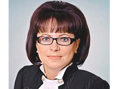 Бахарева Елена Александровна