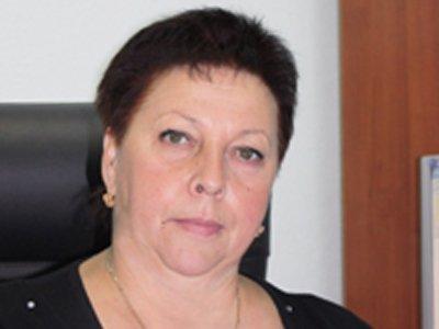 Камерилова Вера Алексеевна