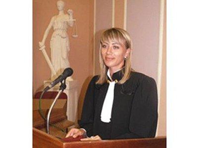 Анциферова Ольга Валериановна