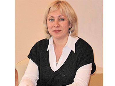 Нестерова Наталья Юрьевна