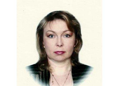 Молокова Екатерина Геннадьевна