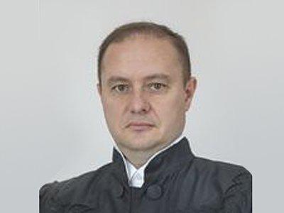Егоров Алексей Евгеньевич