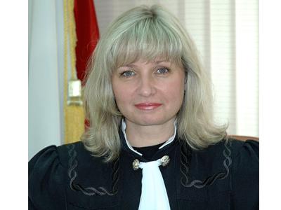 Демидова Елена Юрьевна