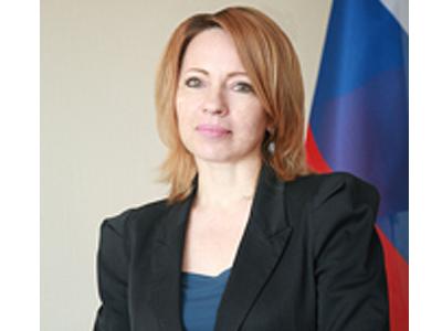 Гавриленко Ольга Львовна