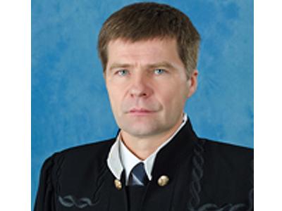 Устюжанинов Владимир Анатольевич