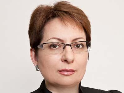 Богатырева Галина Ивановна