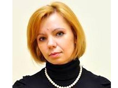 Арукаева Ирина Валерьевна