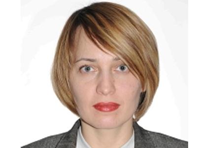 Богданова Елена Владимировна
