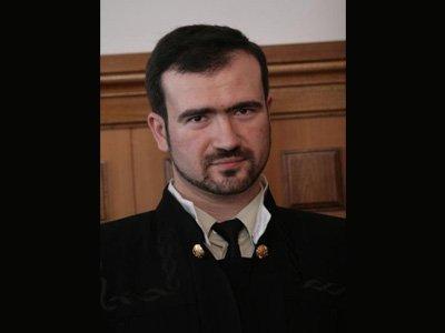 Сумин Денис Юрьевич