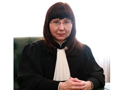 Токмакова Анна Николаевна