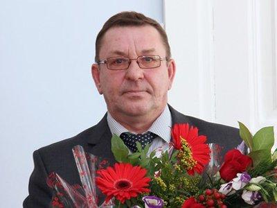 Белов Николай Викторович