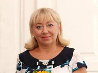 Котлова Лариса Ивановна