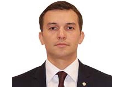 Галиуллин Эдуард Радикович