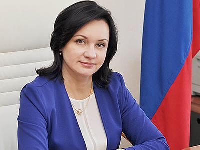 Басос Марина Александровна