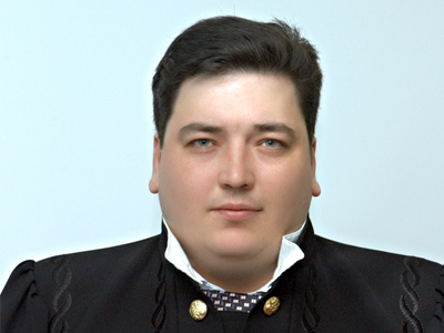 Крылов Александр Владимирович