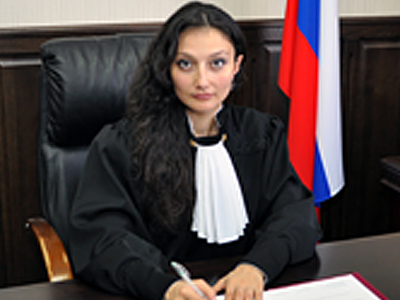 Аутлева Рузанна Вячеславовна