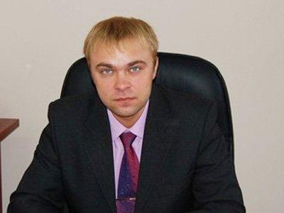 Курмачев Денис Валерьевич