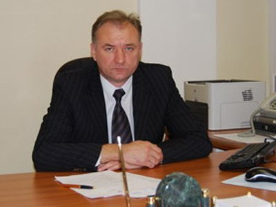 Мартынов Сергей Васильевич