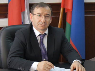 Алиев Абумуслим Алиевич