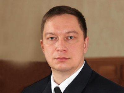 Тютин Денис Владимирович