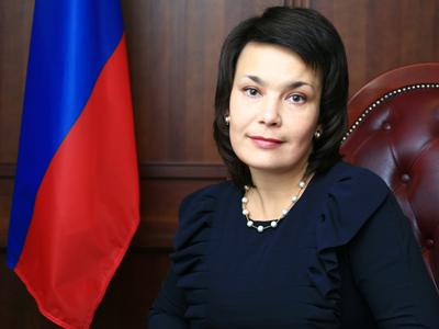 Громова Лада Викторовна