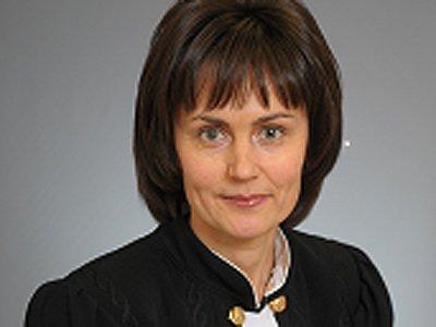 Бабкина Светлана Александровна
