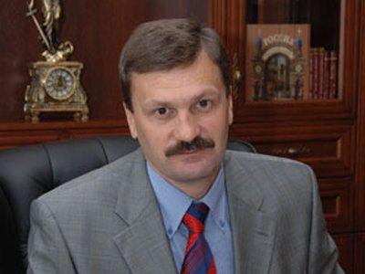 Бакулин Андрей Федорович