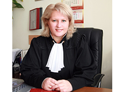 Васильченко Наталия Сергеевна