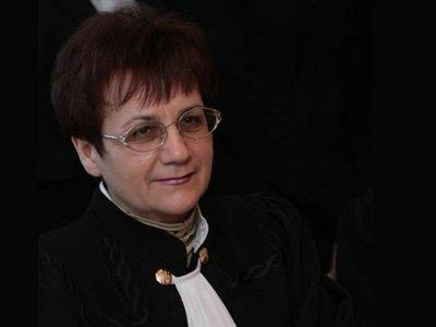 Софрина Зоя Федоровна