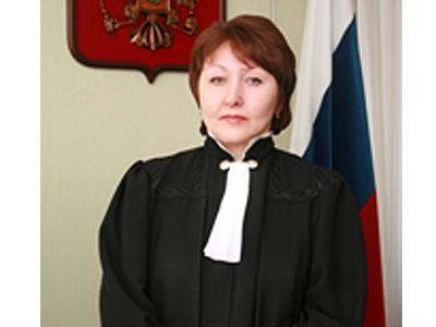 Вербенко Татьяна Леонидовна
