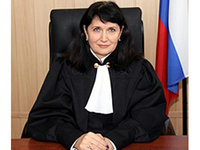 Ширинская Ирина Борисовна