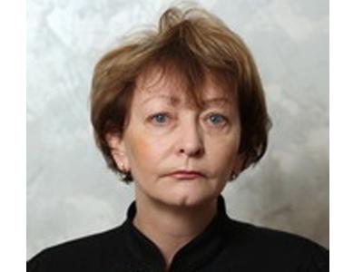 Алехина Марина Николаевна
