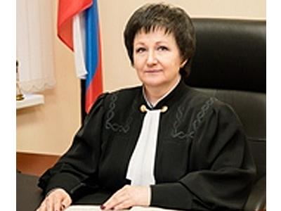 Дудорова Наталья Викторовна