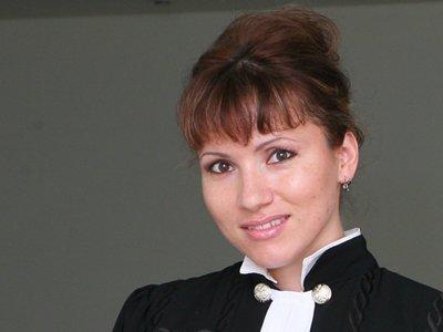Александрова Ольга Евгеньевна