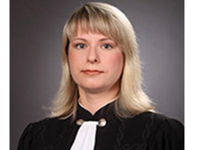 Стасюк Тамара Евгеньевна