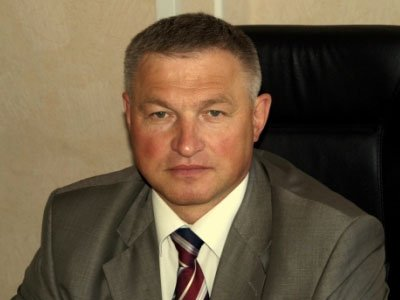 Пузаненков Юрий Алексеевич
