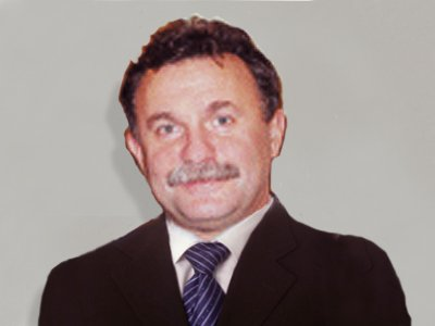 Маркин Сергей Федорович