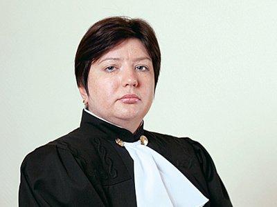Семушкина Вероника Николаевна