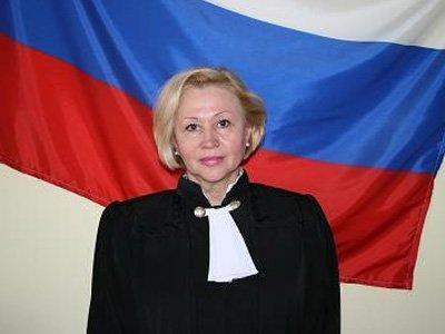 Барвинская Людмила Анатольевна